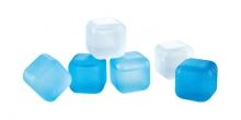 Cubitos refrigerantes PRESTO, 24 pzs
