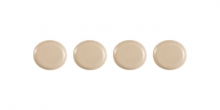 Самоклеящиеся защитные накладки для скольжения мебели PRESTO, 4 шт., маленькие