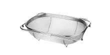 Extendible draining basket CHEF