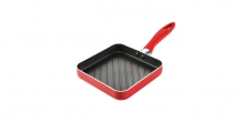 Grilling pan PRESTO MINI 14 x 14 cm