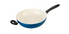 Сковорода Wok ecoPRESTO ø 28 см