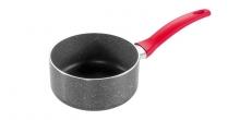 Saucepan MANICO ROSSO ø 16 cm, 1.3 l