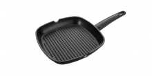 Steak-frying pan PREMIUM, 26 x 26 cm