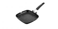 Grilling pan PREMIUM 28x28 cm