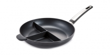 Divided frying pan i-PREMIUM ø 30 cm