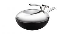 中式炒锅 PRESIDENT ø30 厘米,配备锅盖