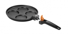 Frying pan with 4 dimples SmartCLICK ø 24 cm