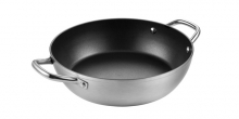 Deep frying pan GrandCHEF ø 32 cm, 2 grips