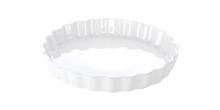 Форма для духовки круглая, с волнистыми краями GUSTO, ø28 см