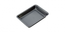 Deep baking sheet DELICIA 27x18 cm