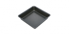 Square baking sheet DELICIA 21 x 21 cm
