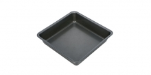 Square baking sheet DELICIA 24 x 24 cm