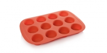 Stampo 12 muffin DELÍCIA SiliconPRIME