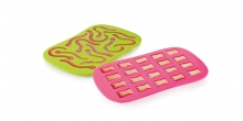 Gummy candy mould DELLA CASA, 2 pcs
