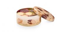 Scatola per biscotti DELÍCIA ø 20 cm