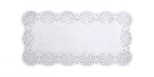 Tovaglietta sottotorta in carta DELÍCIA, 40x20 cm, 8 pz