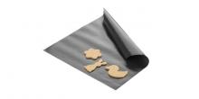 Carta da forno riutilizzabile DELÍCIA, 40x36 cm