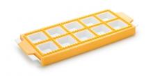 Stampo per ravioli quadrati DELÍCIA, 10 pz