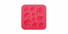 Silicone moulds DELÍCIA DECO, little roses