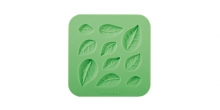 Silicone moulds DELÍCIA DECO, little leaves
