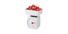 Kitchen scales ACCURA, 2.0 kg