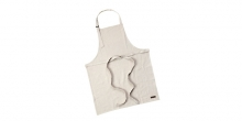 Cooking apron FANCY HOME