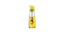 Oil jar VITAMINO 250 ml, with infuser