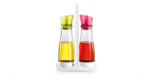 Oil and vinegar set VITAMINO 250 ml