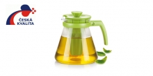 Tea maker TEO TONE 1.25 l, with infusers