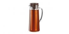 Чайник для приготовления холодного кофе и чая TEO 1 л