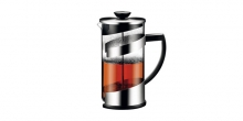 Tea/coffee maker TEO 1.0 l