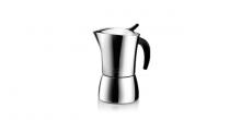 Cafetera MONTE CARLO, 2 tazas