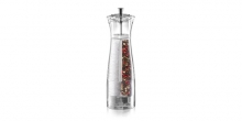 Pepper and salt mill VIRGO 2in1, 22 cm