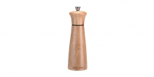 Pepper/salt mill VIRGO WOOD 24 cm