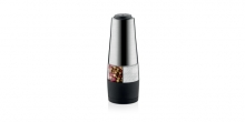 Electric pepper/salt mill PRESIDENT, 2 in 1