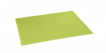 Place mat FLAIR STYLE 45x32 cm, lime