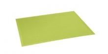 Салфетка сервировочная FLAIR STYLE 45x32 см, цвет лайма