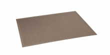 Place mat FLAIR STYLE 45x32 cm, chocolate