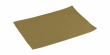 Place mat FLAIR 45x32 cm, olive