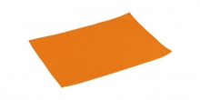Серветка сервірувальна FLAIR TONE 45x32 см, помаранчева