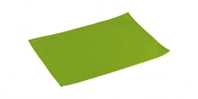 Tovaglietta americana FLAIR TONE 45x32 cm, verde