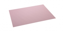 Place mat PURITY FLAIR 45x32 cm, lilac