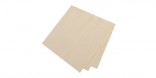 Table napkins FLAIR, cream