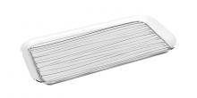 Tray GLANCE 37 x 18 cm, lianas