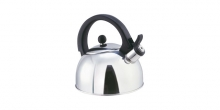 Tea kettle PERFECTA with cover 1,75 l