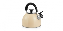 Tea kettle PERFECTA Cream 1.5 l