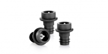 Stoppers for vacuum pump UNO VINO, 3 pcs