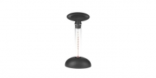 Wine thermometer plus stand