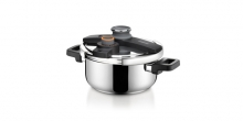 Pressure cooker ULTIMA 4.0 l