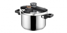 Pressure cooker ULTIMA+ 6.0 l